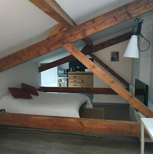 Attic One Bedroom Flat In Old Town Lyon photos Exterior