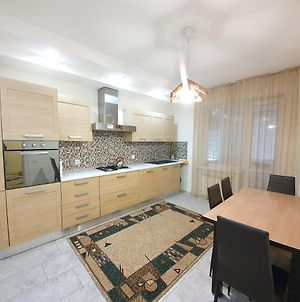 Ubsr Rent 2 Rooms Bd. Moscow photos Exterior