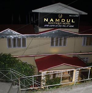 Dreamz Group Namdul Boutique Hotel photos Exterior
