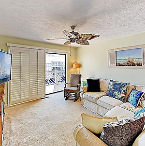 All-Suite Penthouse With Pool, Walk To Grand Strand Condo photos Exterior