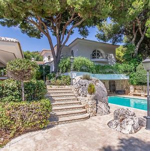 Beautiful Home In Malaga W/ Wifi, Heated Swimming Pool And Outdoor Swimming Pool photos Exterior