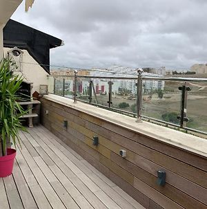 Nice Appartement In Tangier 3 Min To Road Station photos Exterior