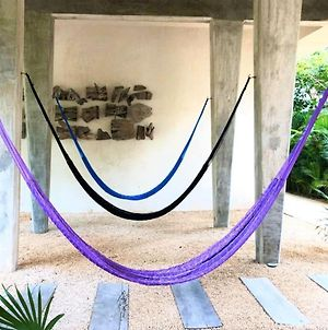 Kiin Beautiful Loft In Holistika Tulum photos Exterior