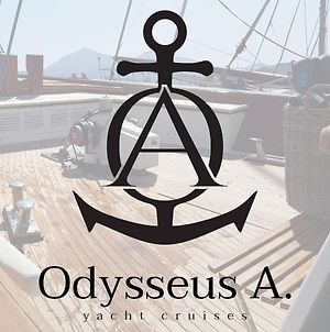 Odysseus A Cruises photos Exterior