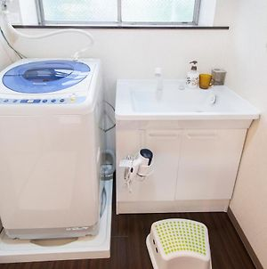 Japanese Traditional House Near Haneda Airport, Easy Access Anywhere In Tokyo photos Exterior