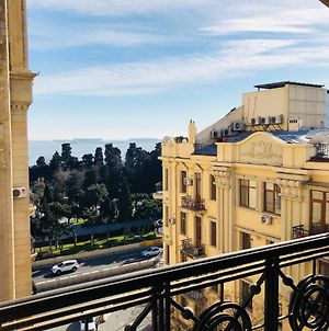 Amazing Flat With Perfect Panorama In The City Center photos Exterior