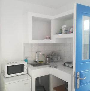 Mykonian Classy Cycladic Style Studios 5 Mins To Ornos Beach! photos Exterior