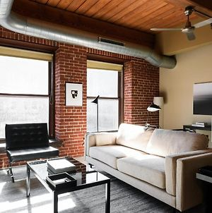Spacious Dt 2Br With Gym By Zencity photos Exterior