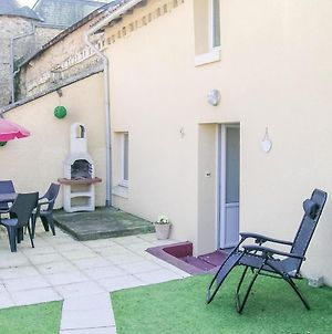 Awesome Home In Mouilleron St. Germain W/ 3 Bedrooms photos Exterior