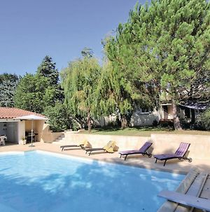 Awesome Home In Montboucher Sur Jabron W/ Outdoor Swimming Pool And 3 Bedrooms photos Exterior