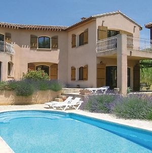Nice Home In Paraza W/ Outdoor Swimming Pool, Wifi And 3 Bedrooms photos Exterior
