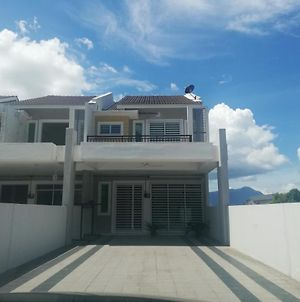 Arena Bayu Homestay photos Exterior