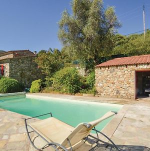 Nice Home In Lama W/ Wifi, 3 Bedrooms And Outdoor Swimming Pool photos Exterior