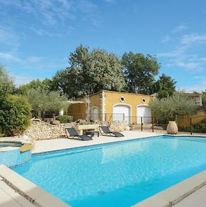 Stunning Home In Montfrin W/ Outdoor Swimming Pool And 3 Bedrooms photos Exterior
