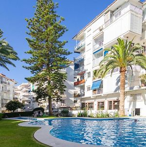 Cozy Apartment With Pool In Nerja A/A photos Exterior