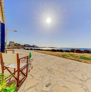 Apartment Migjorn Playa Seafront photos Exterior