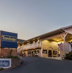 Travelodge By Wyndham Angels Camp Ca photos Exterior