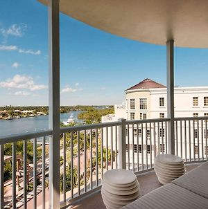Wyndham Grand Jupiter At Harbourside Place photos Exterior