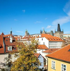 Superb Apartment With Prague Castle View #88 photos Exterior