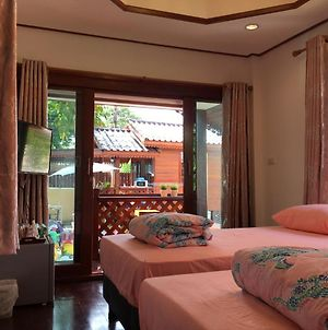 Cherry M Homestay Near Bangkok Airport photos Exterior