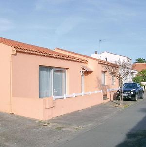 Stunning Home In Olonne Sur Mer W/ Wifi And 2 Bedrooms photos Exterior