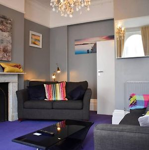 Spacious And Stylish 1 Bedroom Flat In Heart Of Hove photos Exterior