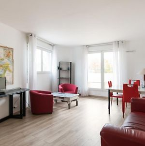 Bright Flat With Terrace In St Denis 2 Min From Stade De France - Welkeys photos Exterior