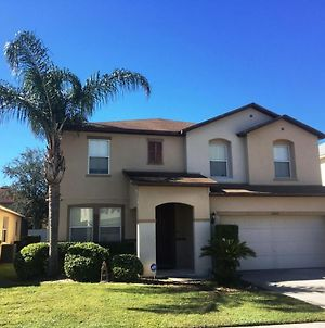 Bright And Spacious 4 Bedroom Pool Home, Perfect For Your Vacation photos Exterior