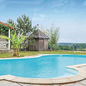 Beautiful Home In Recologne Les Ray W/ Outdoor Swimming Pool, Outdoor Swimming Pool And 6 Bedrooms photos Exterior