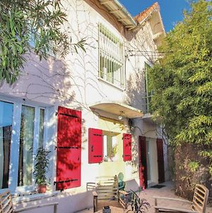 Beautiful Apartment In Avignon W/ Jacuzzi, Wifi And 3 Bedrooms photos Exterior