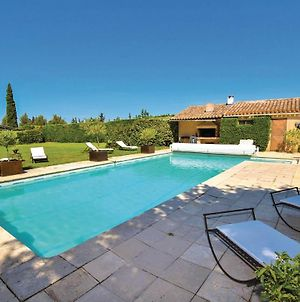 Nice Home In Lagnes W/ Outdoor Swimming Pool, Sauna And Wifi photos Exterior