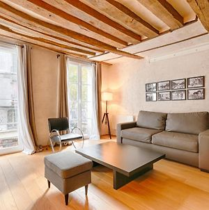 Outstanding Luxury Flat 4P-Boulevard Saint Germain photos Exterior