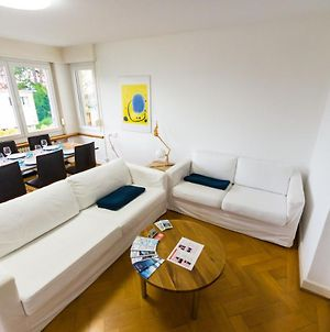 Sunny And Quiet Apartments, 20 Min From Zurich Main Station photos Exterior