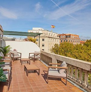 Exclusive Penthouse In Puerta De Alcala photos Exterior