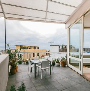 Coastal Penthouse At Coogee Beach photos Exterior