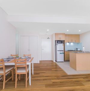 Wolli Creek Airport Serviced 2 Bedroom Apartment photos Exterior