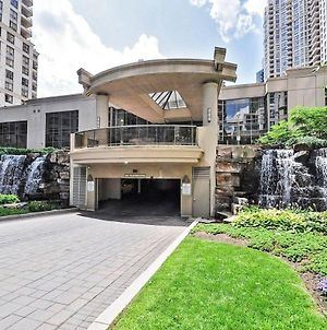 Planurstay - Luxury 1Br Condo With City View photos Exterior