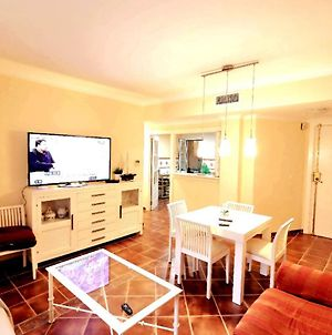 At The Center & Very Close To The Paseo Beach, With Double Garage, Renovated And Fully Equipped Apartment photos Exterior