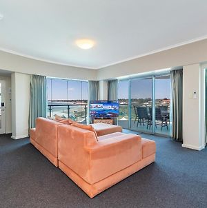 A 406 Fantastic Ocean Beach And Marina View Apt - Mandurah photos Exterior
