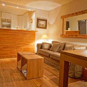 Les Presles Traditional Apartment Beautiful View Near The Slopes & Bus Stop photos Exterior