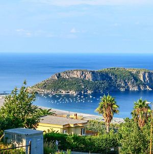 Stunning View Of The Gulf Of Policastro photos Exterior