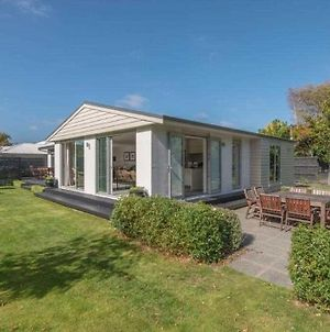 Bed & Breakfast In The Heart Of Fendalton photos Exterior