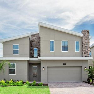 Luxury 9 Bedroom Villa On Champions Gate Resort, Orlando Villa 3154 photos Exterior