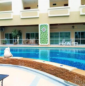 Large Studio Condo Jomtien photos Exterior