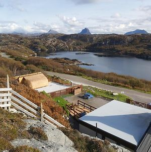 Achmelvich View Self Catering photos Exterior