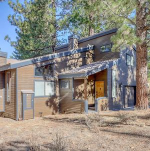 Sophisticated Northstar Mountain Retreat photos Exterior