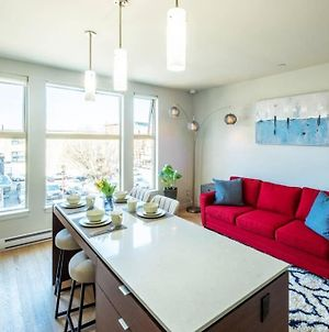 Super Clean, Legal, 3Rd Flr 1 Bedroom In Old/China Town photos Exterior