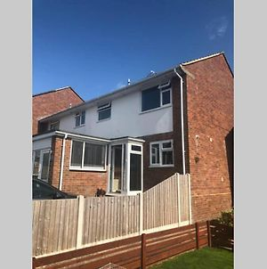 Modern 3 Bedroom Home Close To Wareham Forest photos Exterior