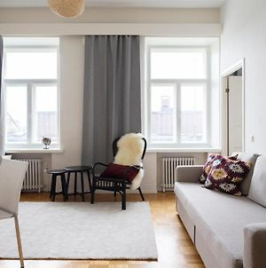 2Ndhomes 1Br Apartment In Helsinki City Center photos Exterior