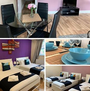 1 & 2 Bedrooms Apartments Or House Available - The Ivy Serviced Apartments Aldershot photos Exterior